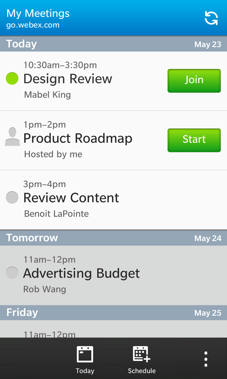 Monkey Republic Design Mobile App Design Cisco Webex